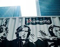 CINEWORLD UNLIMITED ROADSHOW