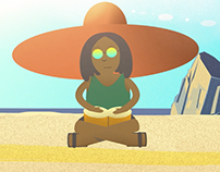 Sun safety - Public Service Announcement