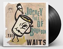 "30th Anniversary of Tom Waits' album ""Rain Dogs"""