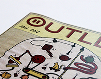OUTLET Magazine