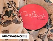 Confienze Packaging Design