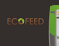 Ecofeed - Final Year Project 2011
