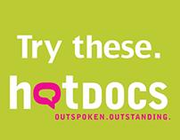 HotDocs Campaign