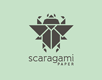 Scaragami Branding