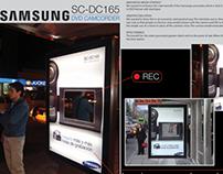 Samsung Bus Stop