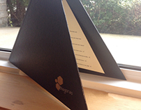 Restaurant Menu: Pythagoras