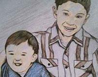 Nephews