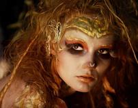 a mutant fairy