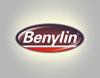 Radios Benylin