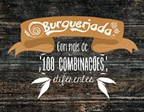Evento Culinário - Burguerjada