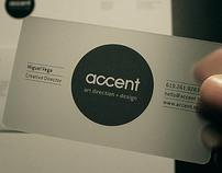 Accent Creative Identity