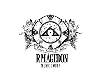 R-magedon Music Group