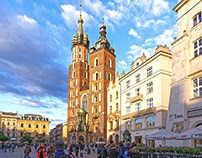 Poland's World Heritage Site & Camera Spot Photo Galler