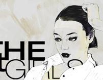 The jet girls