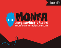 Monfa [Corporate image]