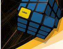 Lotus® Print & Corporate