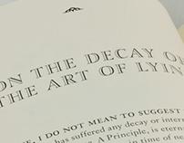 Classical Book