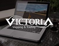 VICTORIA SHIPPING AND TRADING | WEB