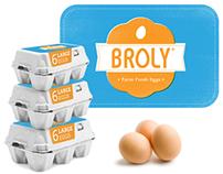 Egg Branding