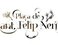 Sant Felip Neri Identity
