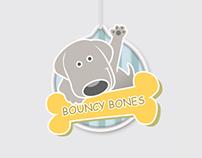 BouncyBones | concept