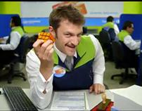 Tarjetas de Crédito Carrefour