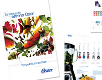 Press kit/Brochures/Plegables