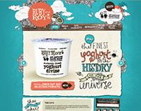 Ruby & Roy's Website