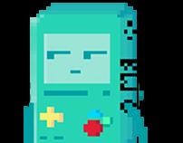 BMO pixel