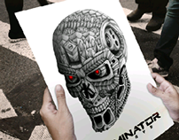 Ornate Terminator