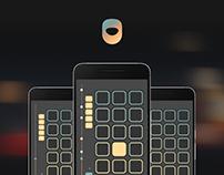 Bunk - Launchpad App