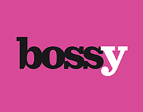 BOSSY: Women's Leadership Conference