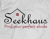 Seekhaus Logo