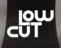 LOWCUT Logo & FB Covers