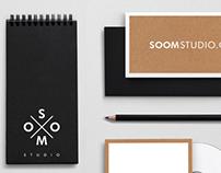 Soom Studio Branding