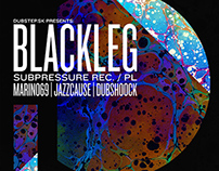 Blackleg @ Subclub