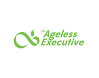 New logo for The Ageless Executive