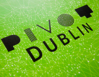 Pivot Dublin Cover