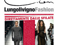 Lungolivigno Fashion Magazine F/W 2010/2011