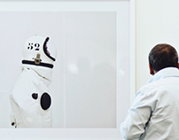 FACE2FACE: Photographs from the opening