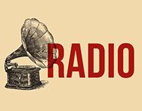 Radio para Kia