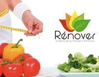 Rénover (logotipo para)