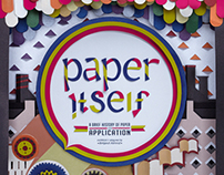 Paper Itself for Antalis (Thailand) Limited
