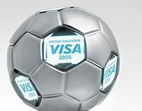 Retoque Visa Trofeo