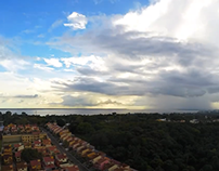 Time Lapse - Manaus