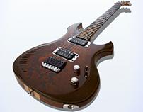 Sabre Guitars