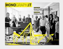 Monograph.it  Reiulf Ramstad Arkitekter