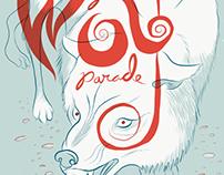 Wolf Parade