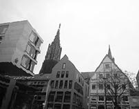 Passaggio in Germania