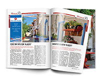 Borsa Panorama- emlak dergisi